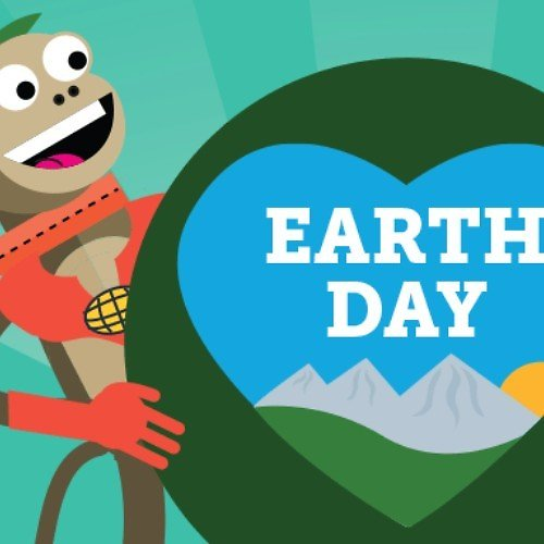 Up to 65% Off Earth Day Sale