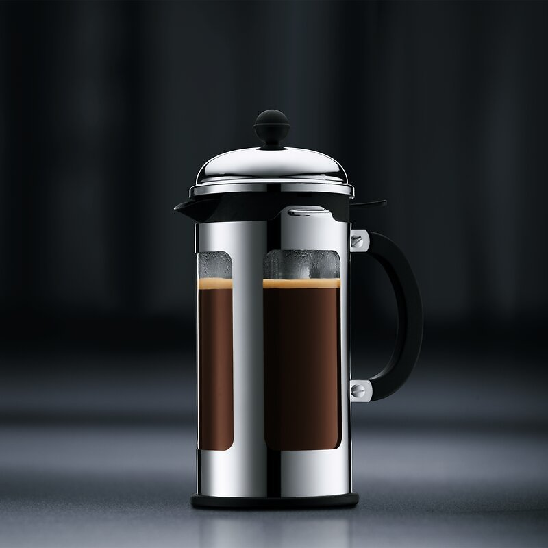 Bodum 8 Cup Chambord French Press Coffee Maker