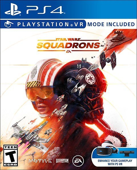 Star Wars: Squadrons (Used)