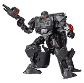 Action Figure Clearance From 78¢