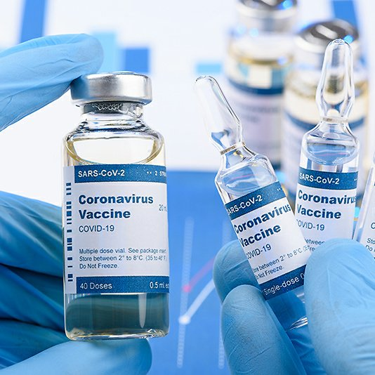 Up to 80% Off COVID-19 Vaccination Ticket Offer