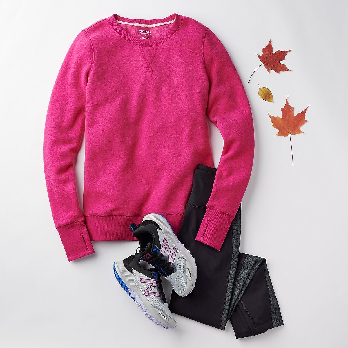 Up to 85% Off Clearance Activewear + Extra 15-30% Off