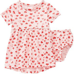 Baby Girls' Dresses & Jumpsuits from $3.49