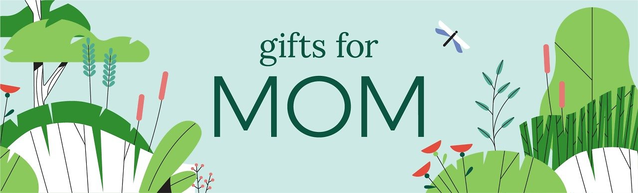 Up To 50% Off Gifts For Mom - L.L.Bean
