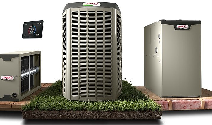 15% Back On Lennox Heating and Air Conditioning Systems | Costco