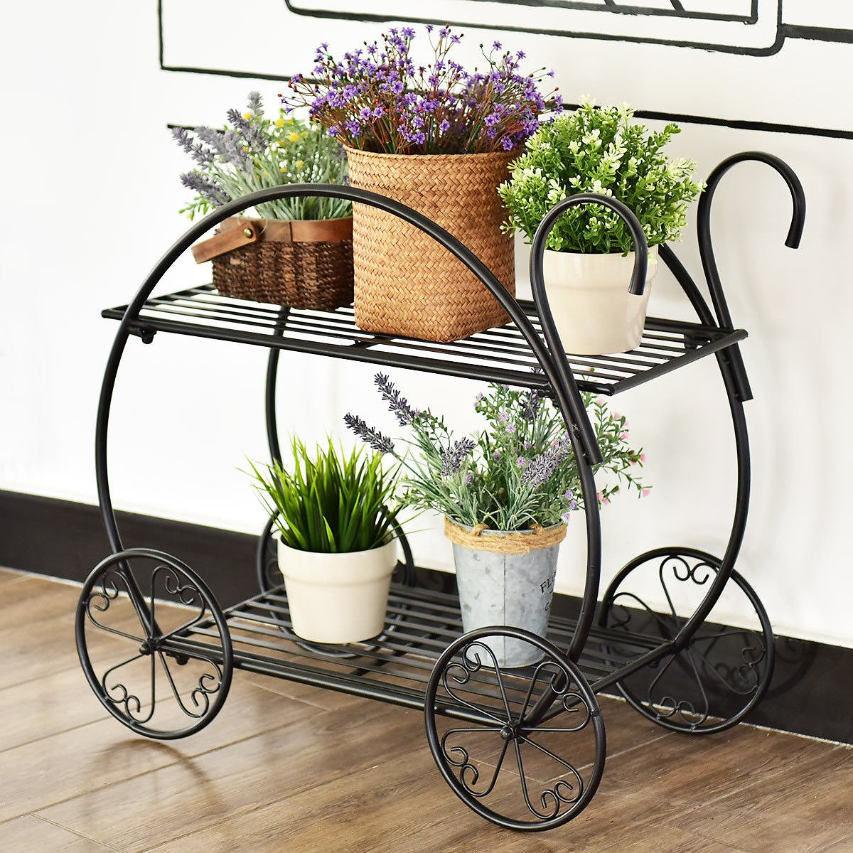 Pots & Planters Clearance Rollbacks from $12!