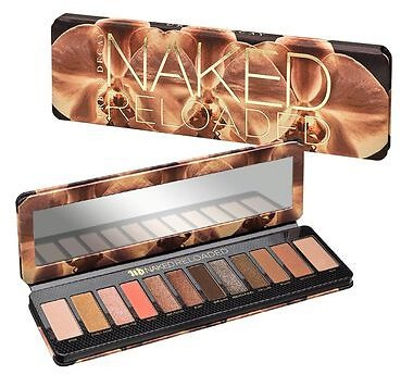 40%Off Select Urban Decay Palettes