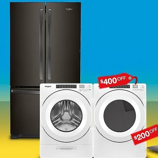 New Deals on Computers & Appliances Savings