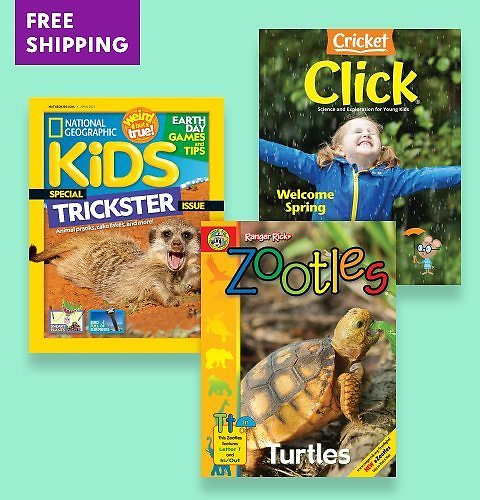 Must-Read Magazine Subscriptions