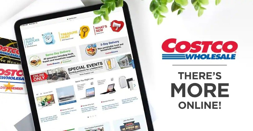 Costco $50 Off $500 One-time Use Coupon (YMMV)