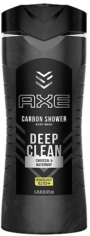 2x Axe Body Wash (Multiple Options)