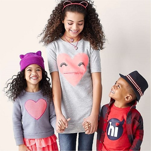 Cat & Jack Apparel Sale from $2
