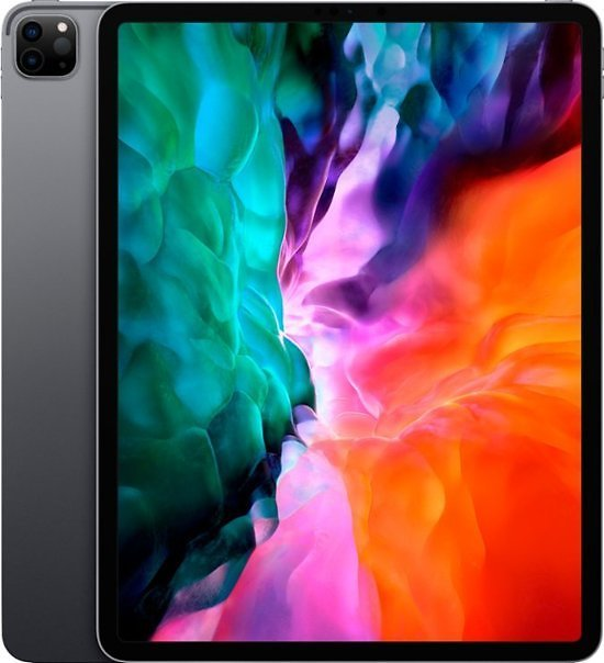 4 Days Only Apple - 12.9-Inch I Pad