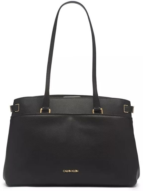 Calvin Klein Avery Tote (2 Colors)