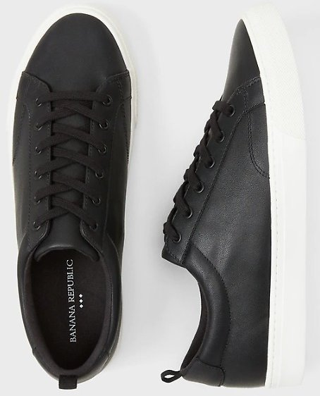 Banana Republic Factory Sneakers Mens Shoes