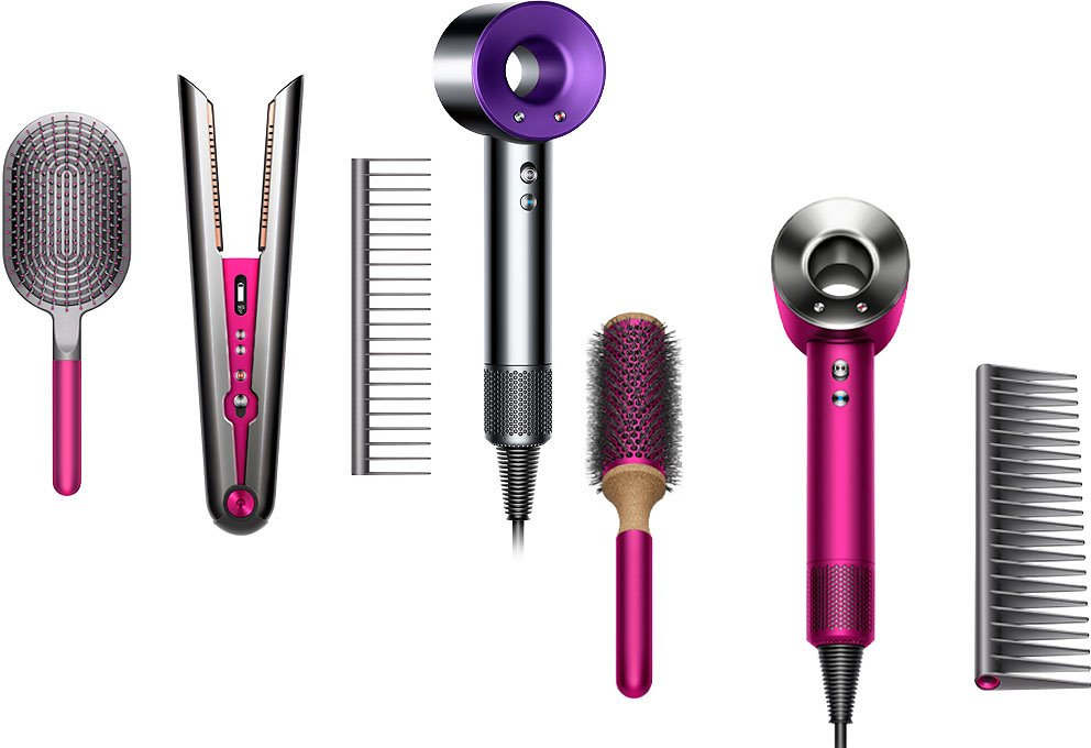 Save 20% On Select Hair Care Items (My Best Buy Members)