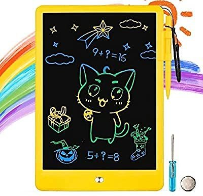 Amazon #AD : LCD Writing Tablet for Kids For $9.99