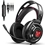 Amazon #AD : Gaming Headset For $11.50