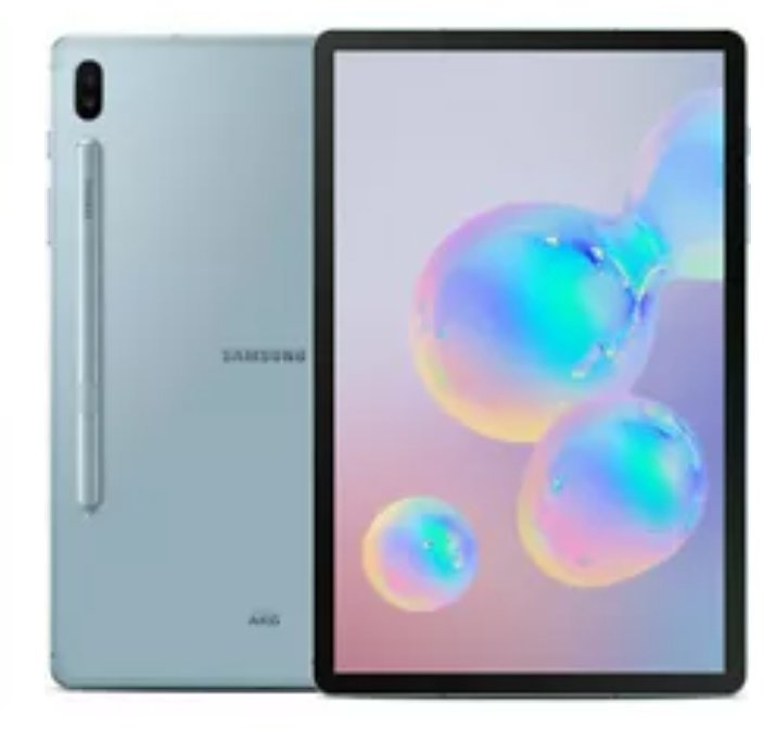 Up To 40% Off Like-new Tablets Are Here