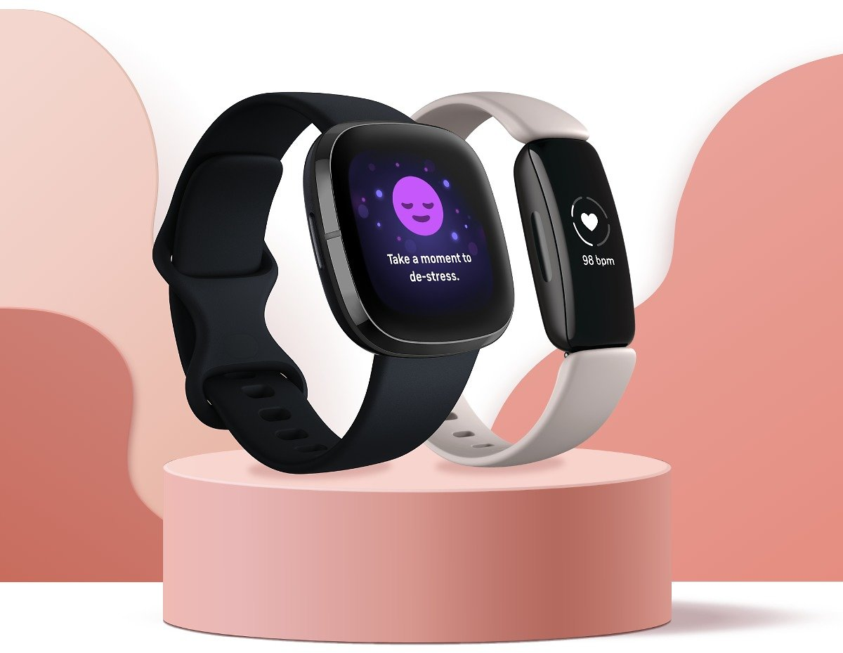 Get Up to $50 Off Mother's Day Deals | Fitbit