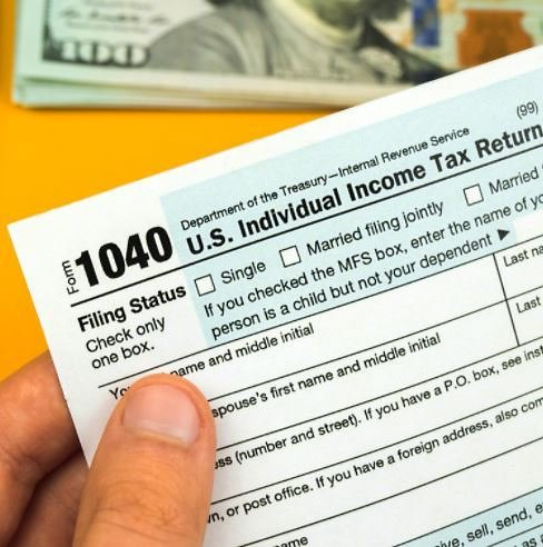 How to Deal with Unemployment Checks On Income Taxes