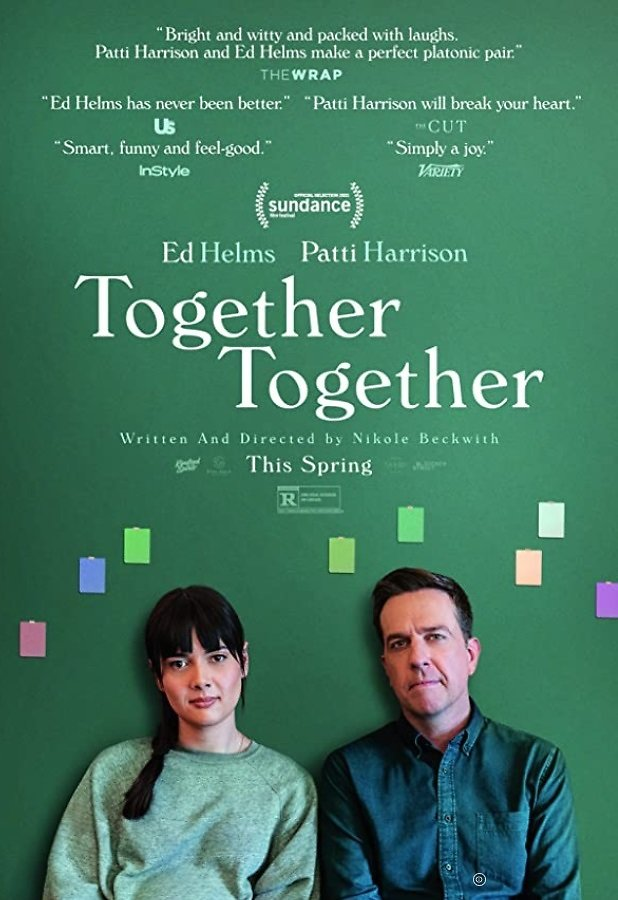 BOGO Free Together Together Ticket!