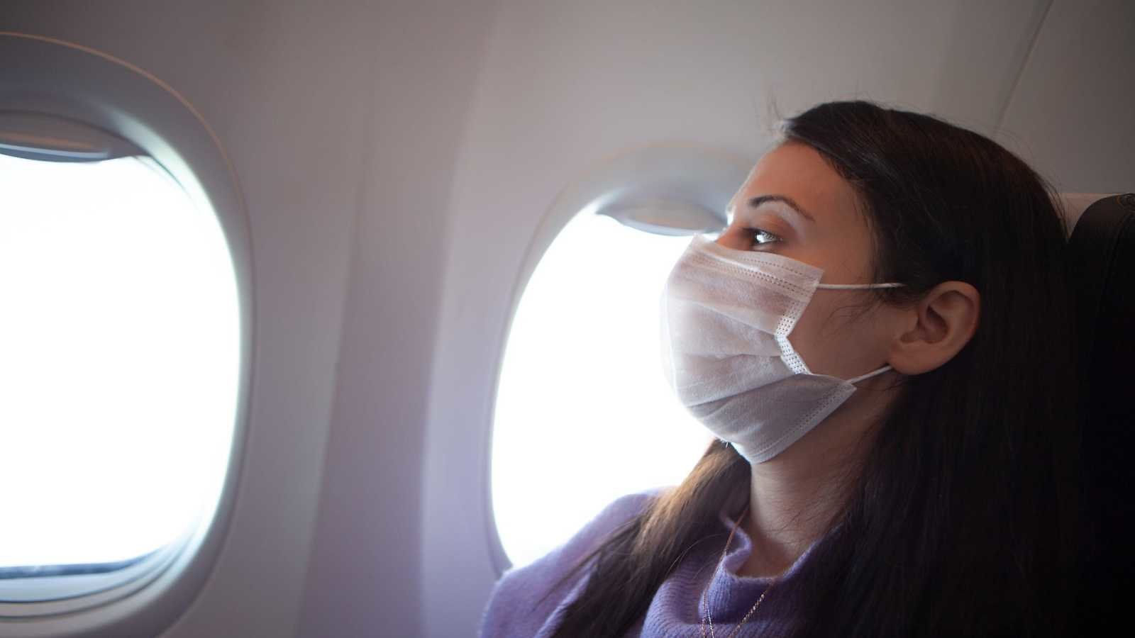 How Long Will Masks Be Required On Planes? Flight Attendants Say Mandate Should Be Extended