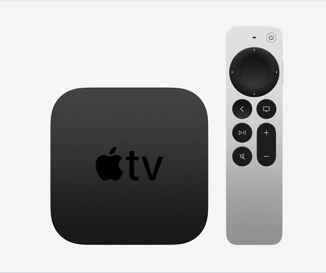Pre-Order New Apple TV 4K Starts from April 30th