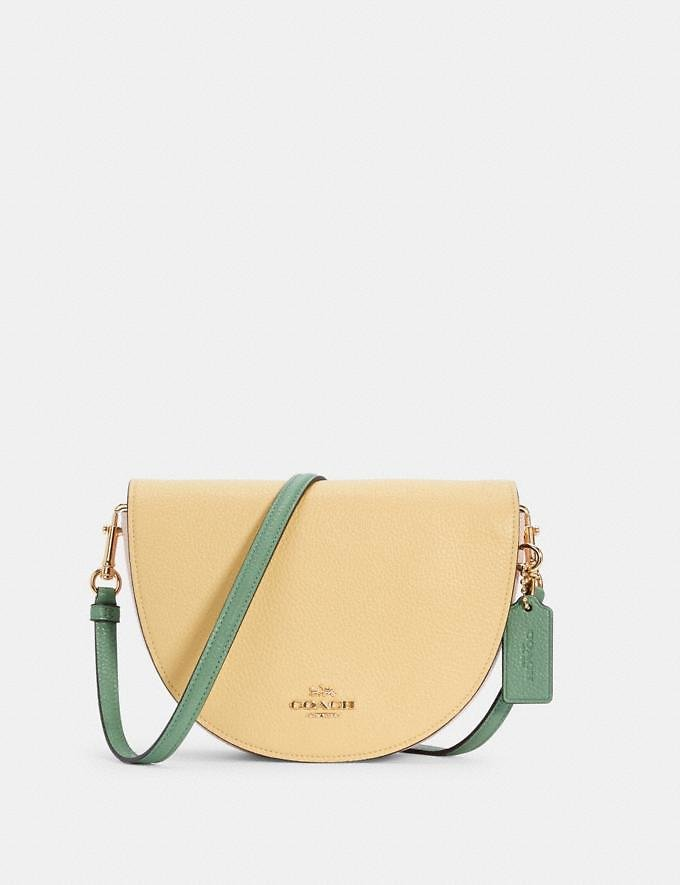 Ellen Crossbody in Colorblock