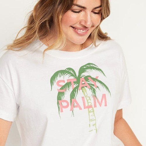 Today Only! 60% Off Warm Weather Faves