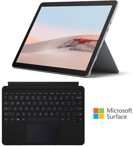 Microsoft Surface Go 2 10.5