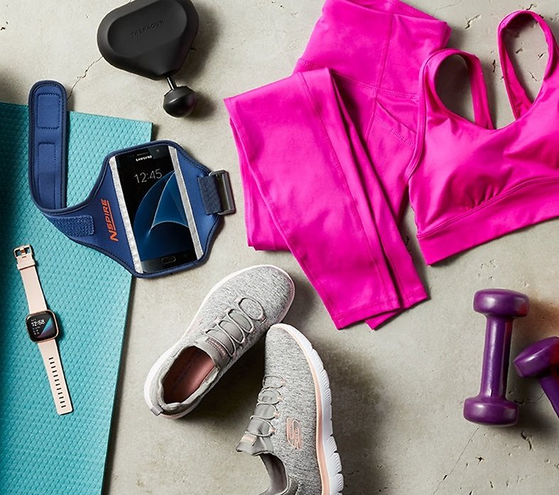 Save with Fitness Faves from $9 - Walmart