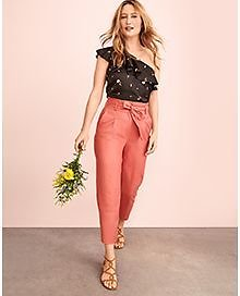 40-60% Off Ann Taylor Factory Cyber Spring Sale + Ships Free