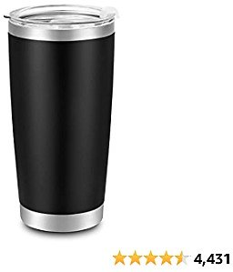 Newtion 20oz Vacuum Thermal Cup