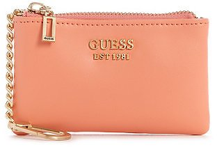 GUESS Hensely Zip Pouch (3 Colors)