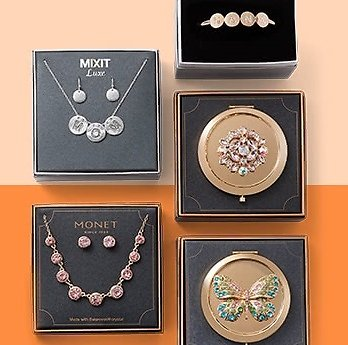 Boxed Fashion Jewelry - JCPenney