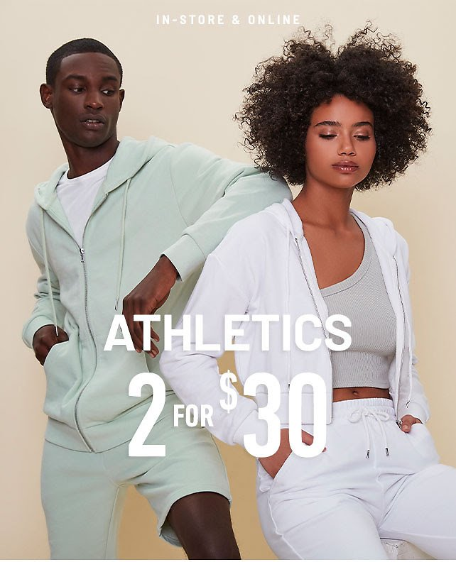 Mix & Match Activewear 2 for $30 | Forever 21
