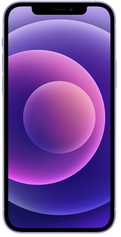 Up to $900 Off On iPhone 12 Purple (Preorder Available)