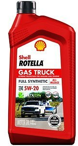 Free Shell Rotella Gas Truck A.R