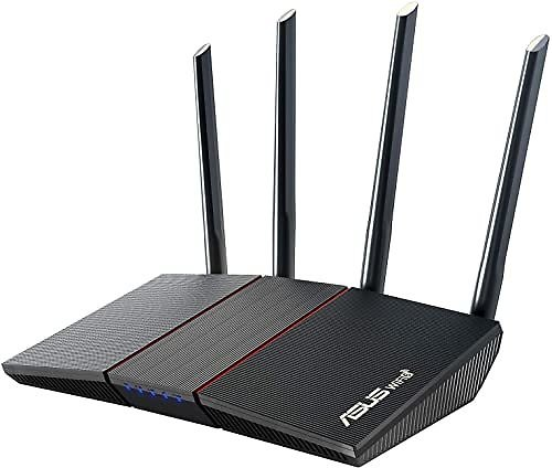 ASUS AX1800 WiFi 6 Router (RT-AX55)