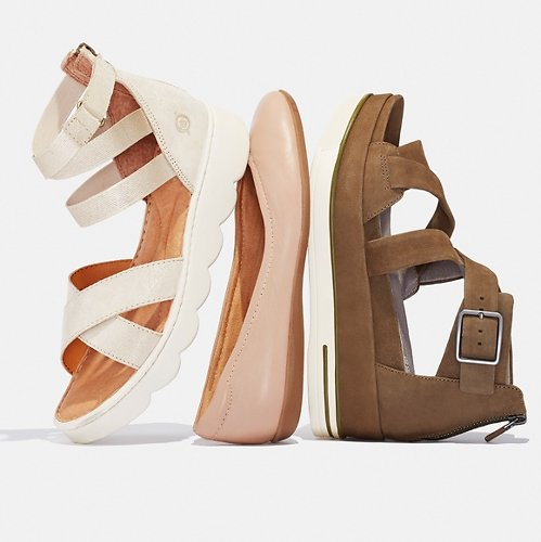 Up To 85% Off The Spring Shoe Shop For The Family