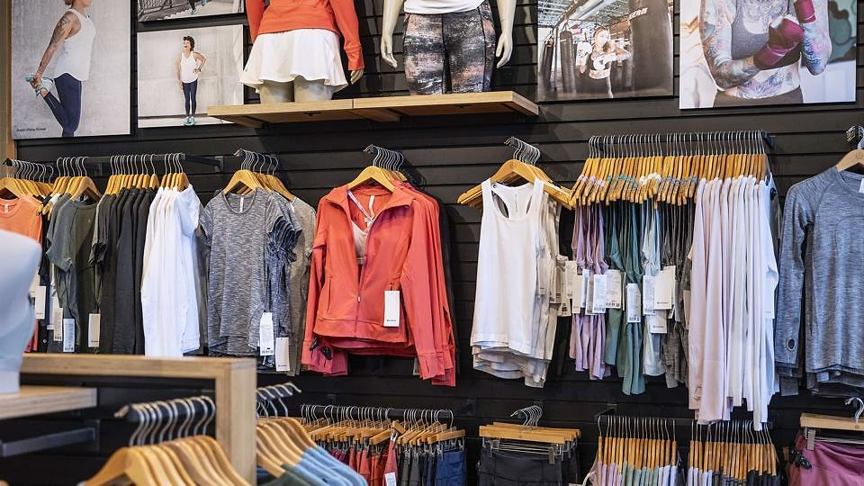 Lululemon Tests Whether Secondhand Apparel Retailing Is Sustainable