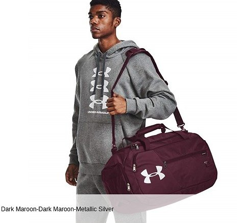 Under Armour Undeniable 4.0 Duffle (2 Colors)