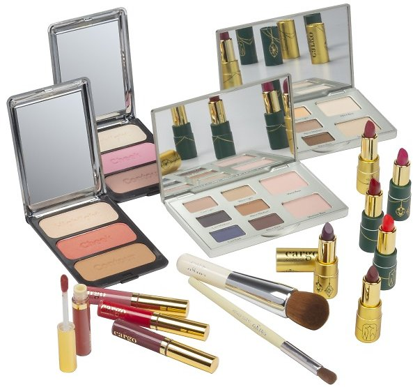 85% OFF Cargo Cosmetics Full Face Best Sellers Edition Bundle