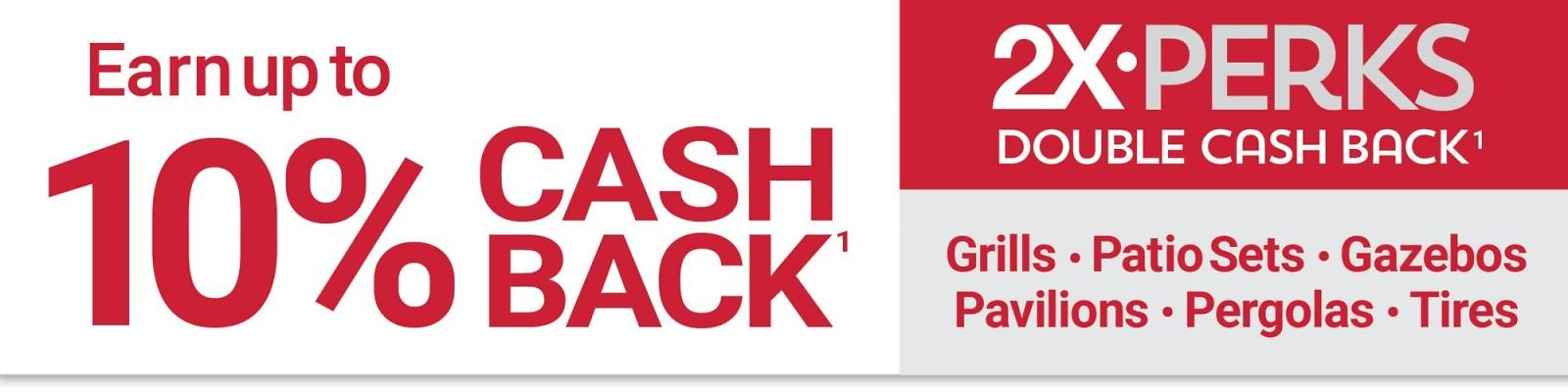 Up To 10% Cash Back Offer - BJ's