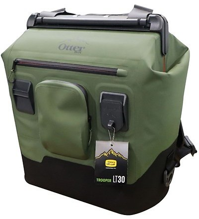 OtterBox Trooper 30 QT. Softside Cooler
