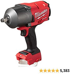 Milwaukee 2767-20 M18 Fuel High Torque Wrench with Friction Ring