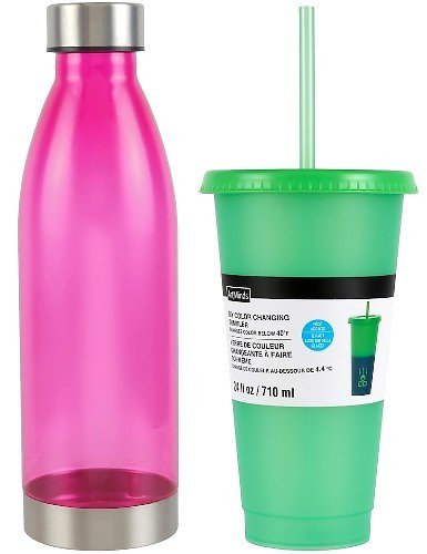 Summer Tumblers (Mult. Options) from $1.59