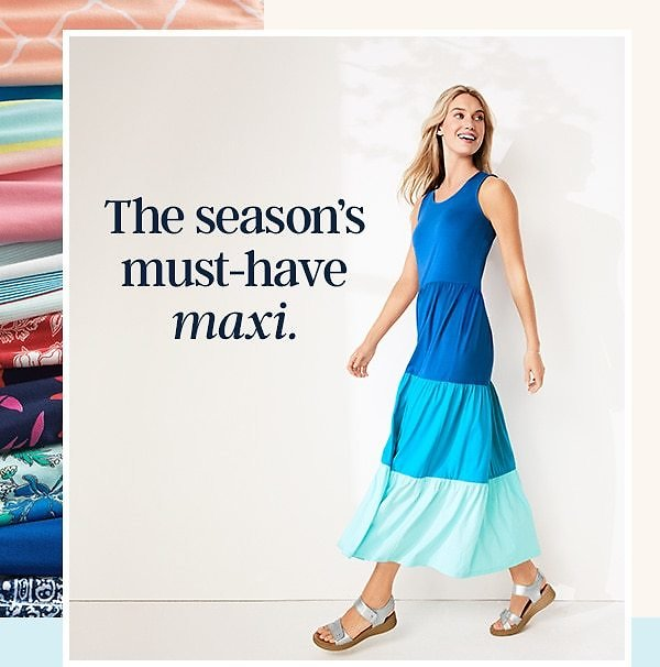FREE Shipping + Up to 40% Off Women's Dresses | Lands' End