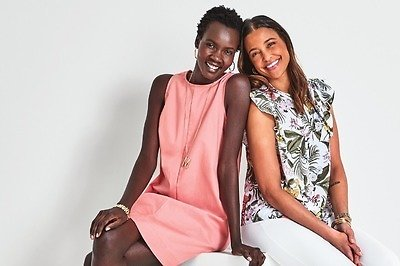 Up To 40% + Extra 30% Off Liz Claiborne Apparel | JCPenney